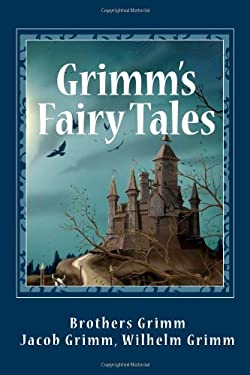 Grimm's Fairy Tales 9781611042702