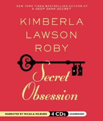 Secret Obsession 9781611130201