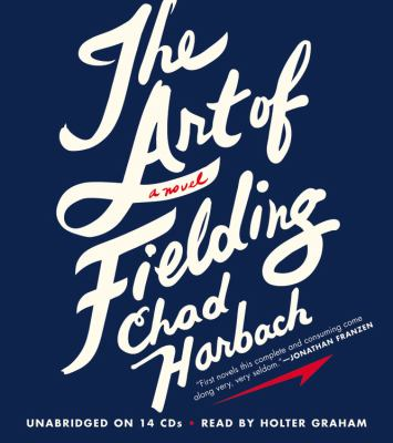 The Art of Fielding 9781611132106