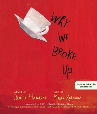 Why We Broke Up 9781611132960