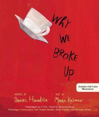 Why We Broke Up 9781611132960
