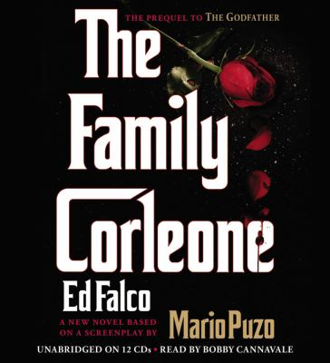 The Family Corleone 9781611134483