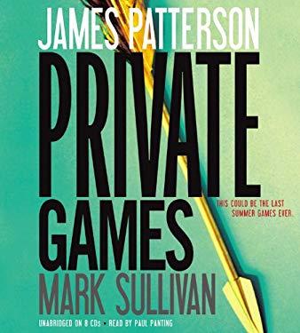 Private Games 9781611134919