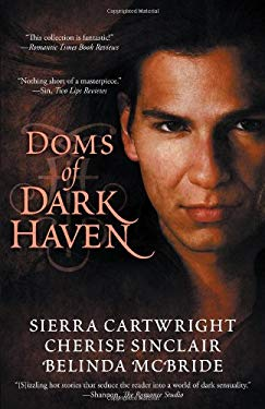 Doms of Dark Haven 9781611189186