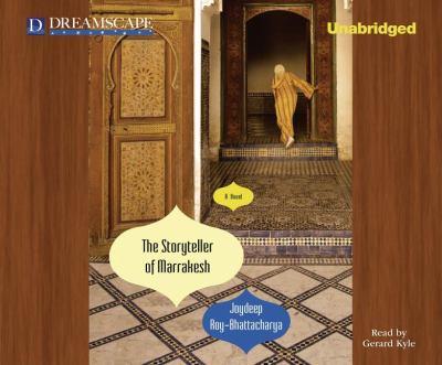The Storyteller of Marrakesh 9781611200171