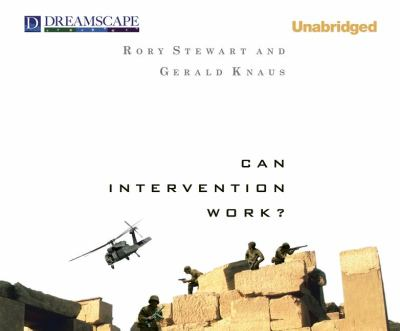 Can Intervention Work? 9781611203806