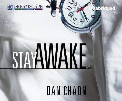 Stay Awake: Stories 9781611205190