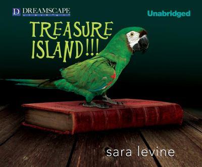 Treasure Island!!! 9781611206036
