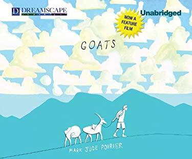 Goats 9781611207361