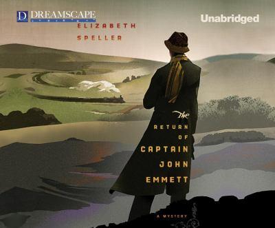 The Return of Captain John Emmett 9781611207521