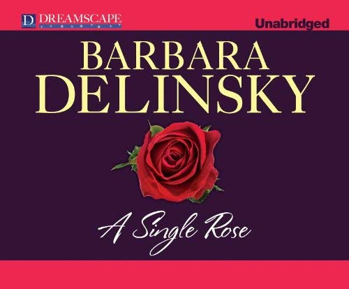 A Single Rose 9781611208290