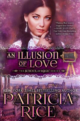 An Illusion of Love (School of Magic)