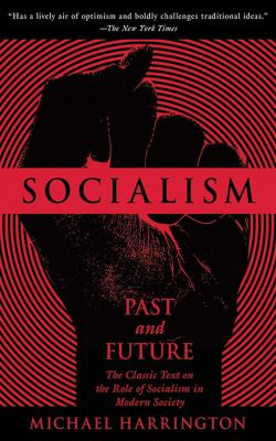 Socialism: Past and Future 9781611453355