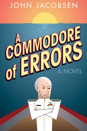 A Commodore of Errors 9781611453386
