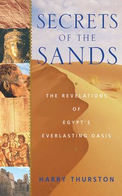 Secrets of the Sands: The Revelations of Egypt 9781611457346