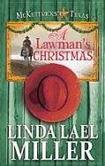 A Lawman's Christmas: McKettrick's of Texas 9781611732085
