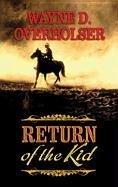 Return of the Kid 9781611732139
