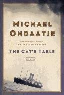 The Cat's Table 9781611732245