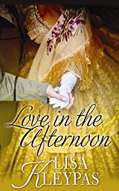 Love in the Afternoon 9781611732344