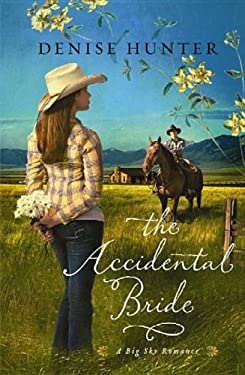 The Accidental Bride 9781611732849