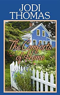 The Comforts of Home 9781611732948