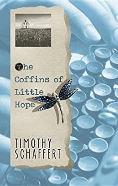 The Coffins of Little Hope 9781611733044