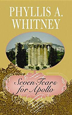 Seven Tears for Apollo (Center Point Premier Romance (Large Print)) 9781611733761