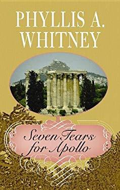 Seven Tears for Apollo (Center Point Premier Romance (Large Print)) 9781611733761