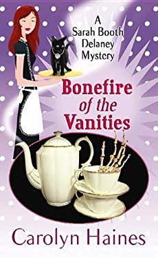 Bonefire of the Vanities 9781611734720