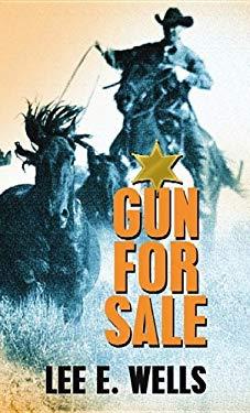 Gun for Sale 9781611734805