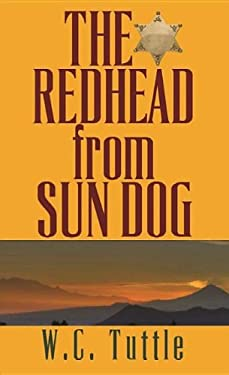 The Redhead from Sun Dog 9781611735918