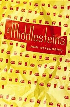 The Middlesteins 9781611736243