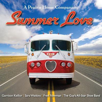 Summer Love 9781611742794