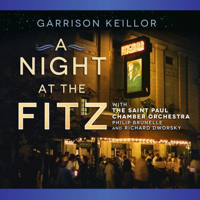 A Night at the Fitz 9781611742817