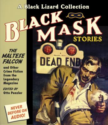 Black Mask 3: The Maltese Falcon: And Other Crime Fiction from the Legendary Magazine 9781611744644