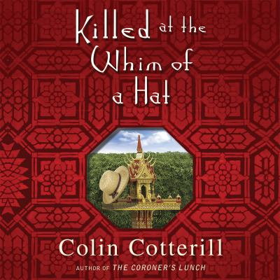 Killed at the Whim of a Hat 9781611744965
