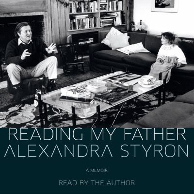Reading My Father 9781611744996