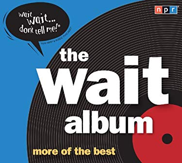 The Wait Album 9781611748628