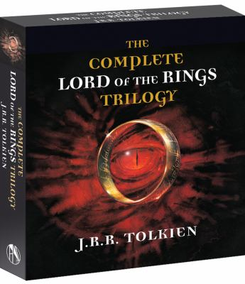 The Complete Lord of the Rings Trilogy 9781611748864
