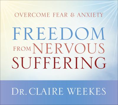 Freedom from Nervous Suffering 9781611748963