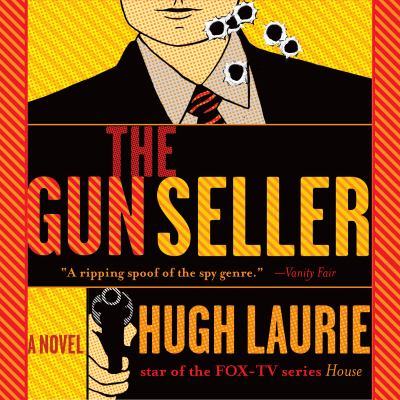 The Gun Seller 9781611749724