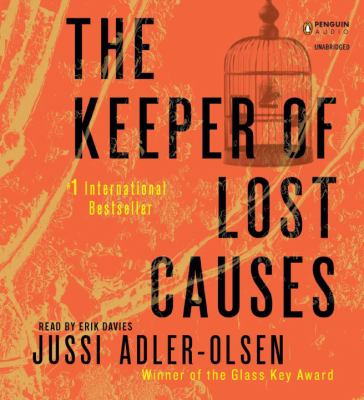 The Keeper of Lost Causes 9781611760354