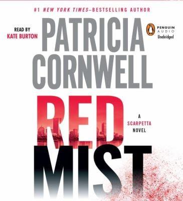 Red Mist 9781611760361