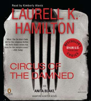 Circus of the Damned 9781611760521