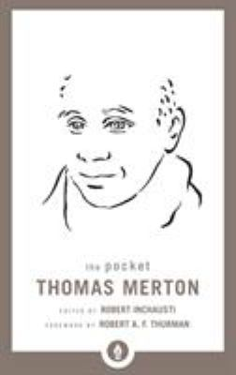 The Pocket Thomas Merton (Shambhala Pocket Library)