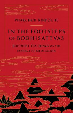 In the Footsteps of Bodhisattvas: Buddhist Teachings on the Essence of Meditation