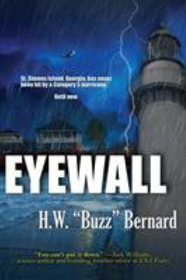 Eyewall 9781611940015