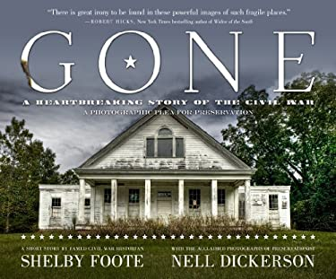 Gone: A Heartbreaking Story of the Civil War