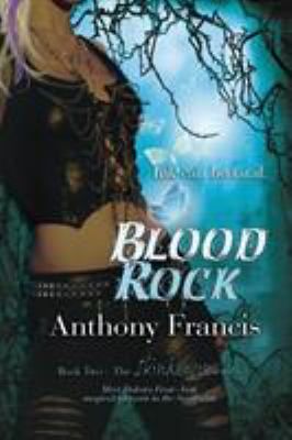 Blood Rock 9781611940138