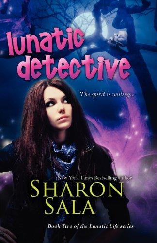 Lunatic Detective 9781611940435